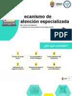 DIAPOSITIVAS PARA VIDEO DE INDUCCIÓN