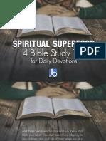 Spiritualsuperfood