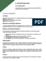 EL ESTADO BOLIVAR.docx