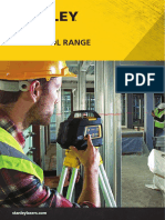 STANLEY_Asia Laser Range Catalogue (Low Res) - Oct 16