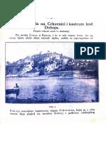 W. Radimsky - Rimska utrvda na Crkvenici i Kastrum kod Doboja