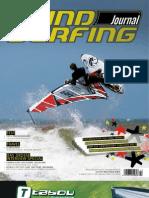 Windsurfing Journal Ausgabe 12