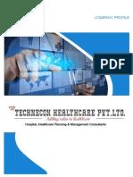 Technecon-Healthcare-Brochure