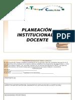 PLANEACIONTC