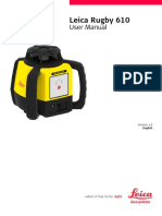 Leica-Rugby-610-User-Manual