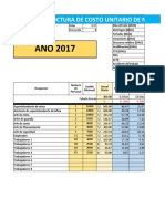 Resolucion examen costos 2015-2 by juan sanchez