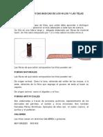 CARACTERISTICAS BASICAS DE LOS HILOS Y LAS TELAS-.pdf