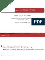 Algebra Lineal Semana_5