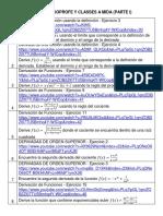 VIDEOS JULIOPROFE Y CLASSES A MIDA PARTE I.pdf