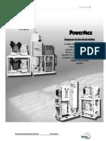 Manual General Powermex