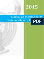 Manual de Instalación PowerMex