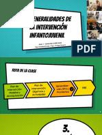 Clase 1. C Generalidades de la Intervención - Generalización, Alta y Pronóstico.pdf