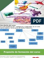 Fase 1 – Grafico libre- descripción de fortalezas