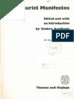 Futurist Manifestos contents.pdf