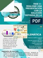 Fase 4 - Realizar una presentación - Trabajo Colaborativo