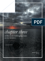 Chapter Three - By Eduardo Elsztain -- May 2020
