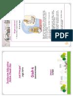Guías de Actividades - Grado 4°
