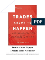 Trades About to Happen By David H. Weis - 2013.pdf