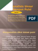 PPT Menganalisis Unsur Pembangun Puisi.pptx