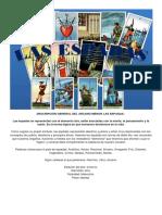LAS ESPADAS AL DERECHO EN PDF