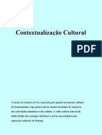 Contextualização cultural dos Lusíadas