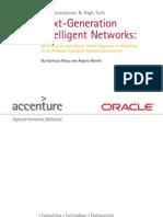 Accenture PoV Next Generation Intelligent Networks