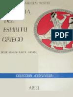 Wilhelm Nestle, Historia del espíritu griego. Desde Homero hasta Luciano.pdf