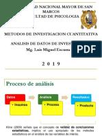 MIC - CLASE 9 - ANALISIS DE DATOS I