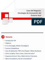PPT Caso Negocio (Pre-inversion)