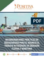Bio seguridad fluvial