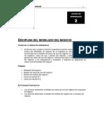 Semana3_Laboratorio 2_Modelado del negocio