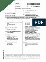 Travaux breveté - procédé de dégommage de corps gras.pdf