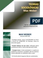 Aula Max Weber