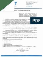PORTARIA CFT Nº 011.2020 - Delegação de poderes ao Diretor Administrativo.pdf