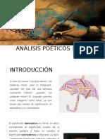 analisis poetico octavos