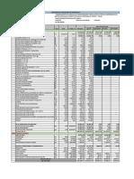 CRONOGRAMA DE ADQUISICIONES PROYECTO ACHACAHUA