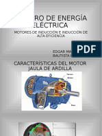 AHORRO DE ENERGÍA ELÉCTRICA
