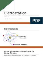 Eletrostática Inicial .pptx