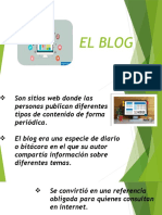 EL BLOG.pptx
