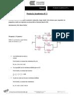 Producto académico N°3 fisica 3