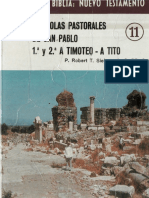 SIEBENECK, R. T., Cartas a Tito y Timoteo, 1965.pdf