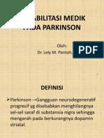 11. RM pada Parkinson
