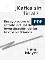 Mayer, Hans - Kafka sin final.pdf