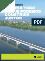 Reporte Integrado 2018 CEMENTOS ARGOS.pdf