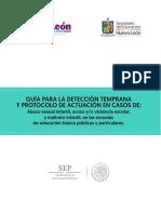 GUIA Y PROTOCOLO ACTUACION LIBRO