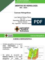 1 Cuencas Hidrograficas_