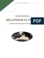 RECUPERAR EL PODER de BARBARA MARCINIAK.pdf