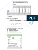 KUNCI PAKET 2