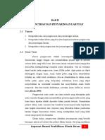 BAB II Pengenceran dan penyaringan (6-22)