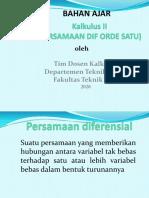 1. PERS DIF ORDE SATU.pdf